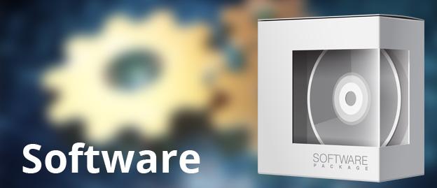 Unsere Softwarelösungen